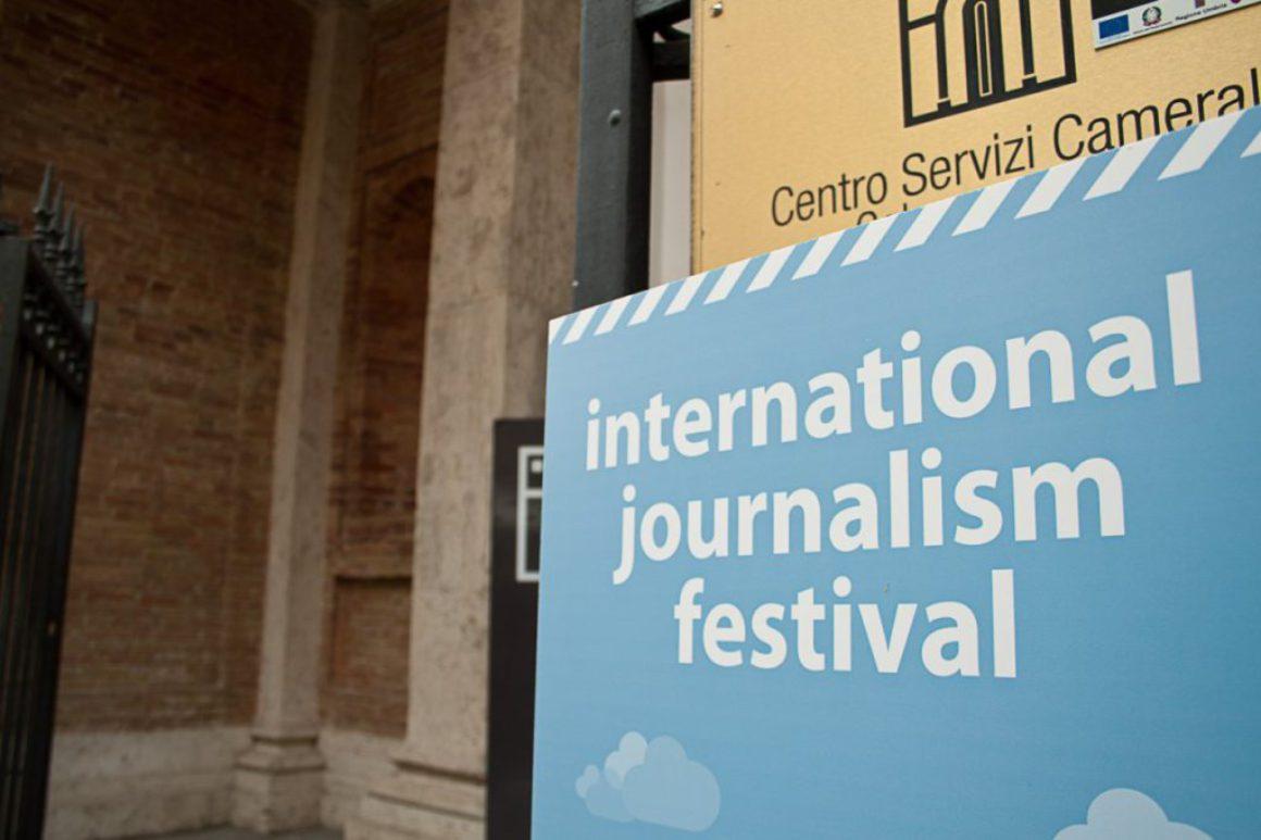 festival del giornalismo