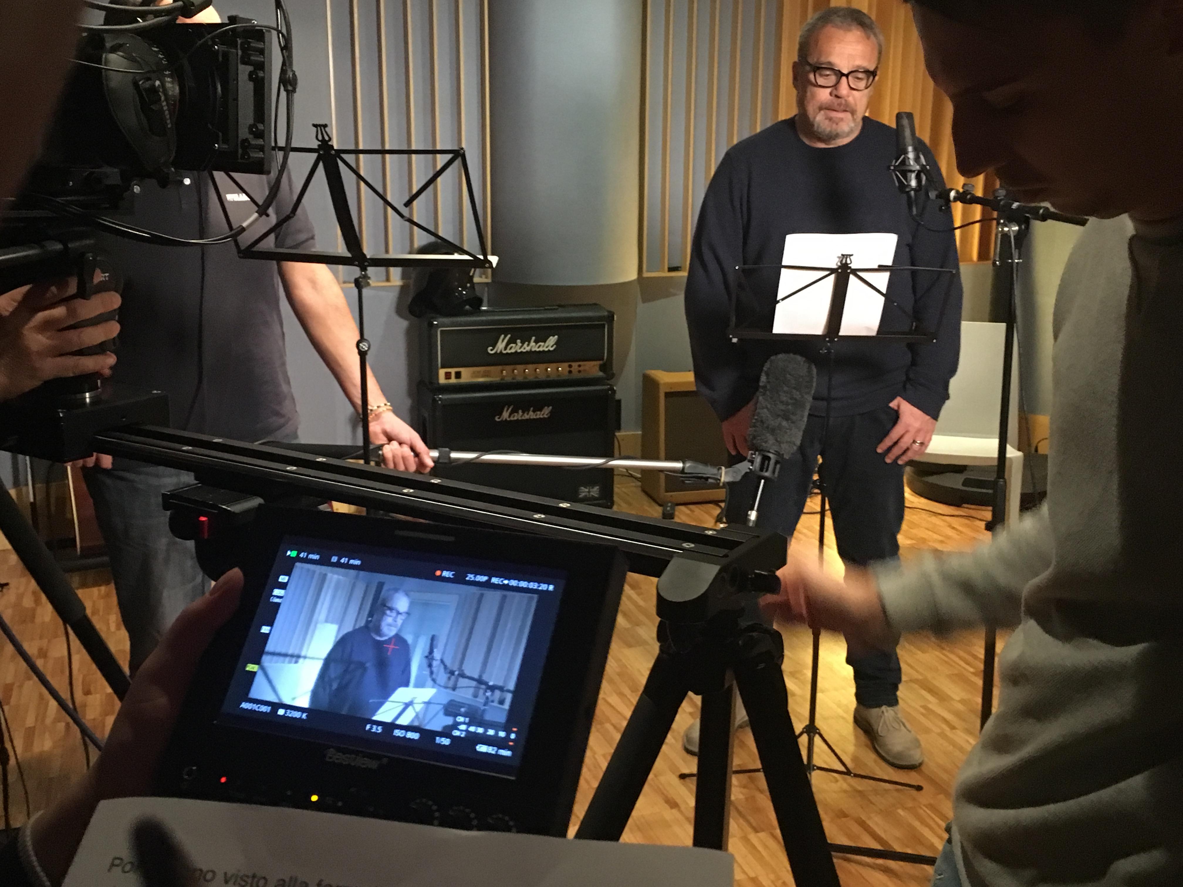 Film documentario su Pino Daniele, domenica la prima al San Carlo | TRAILER