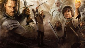 Tolkien-Reading-day