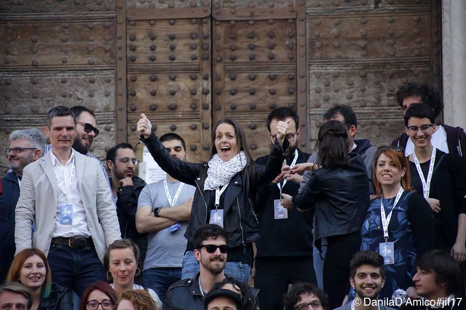 Festival del Giornalismo Perugia