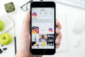 Instagram-corso