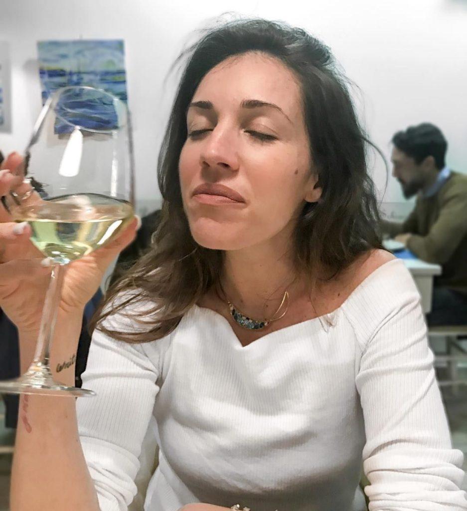 Alessandra Crinzi
