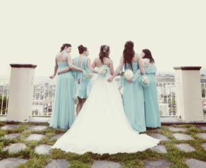 regalo ai testimoni di matrimonio