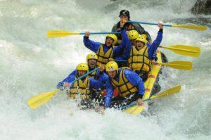 Rafting-Italia