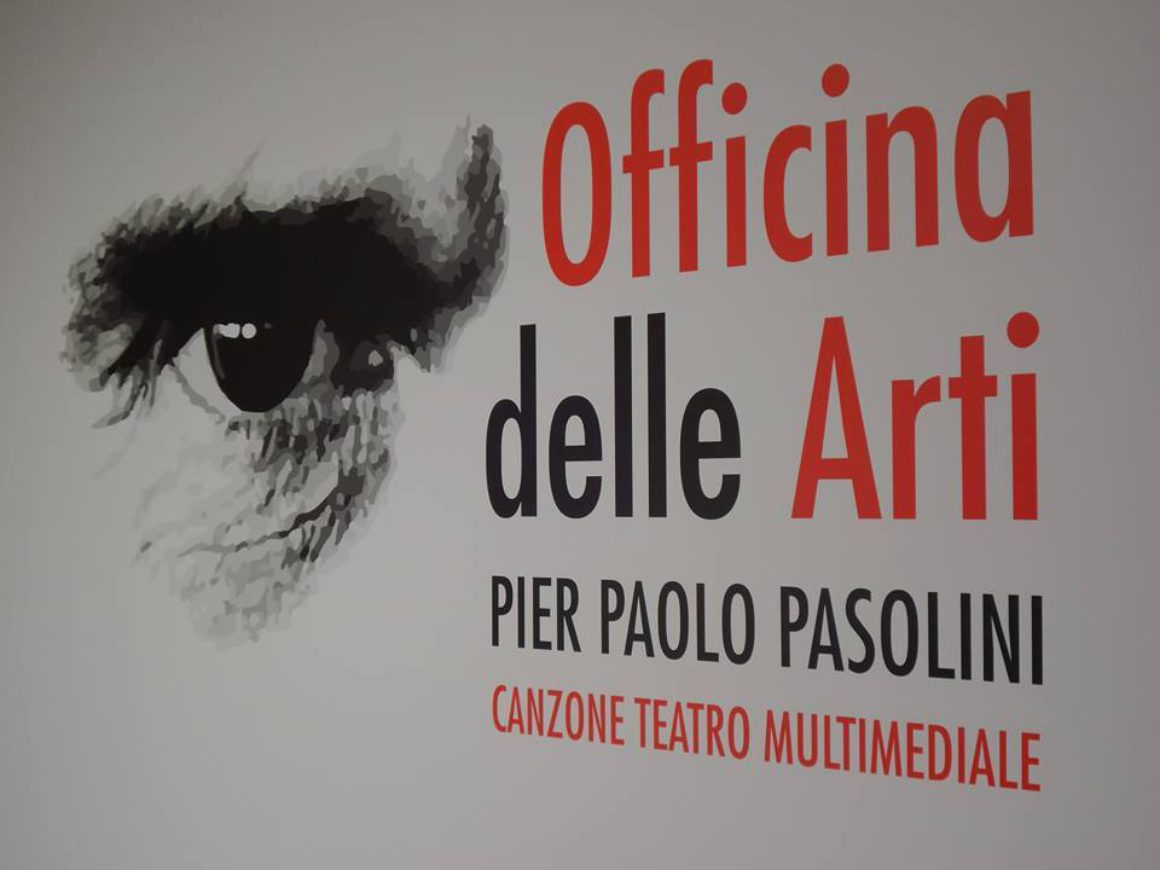 Officina-pasolii
