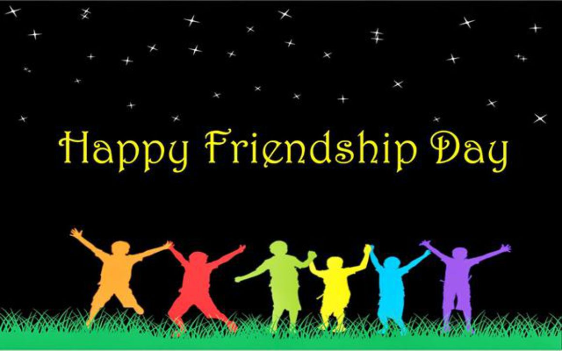 Giornata internazionale amicizia