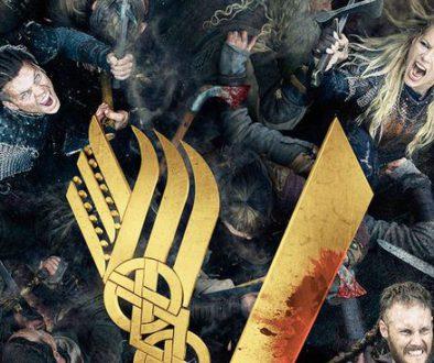 Vikings- V serie