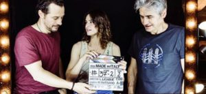 Made in Italy film Luciano Ligabue