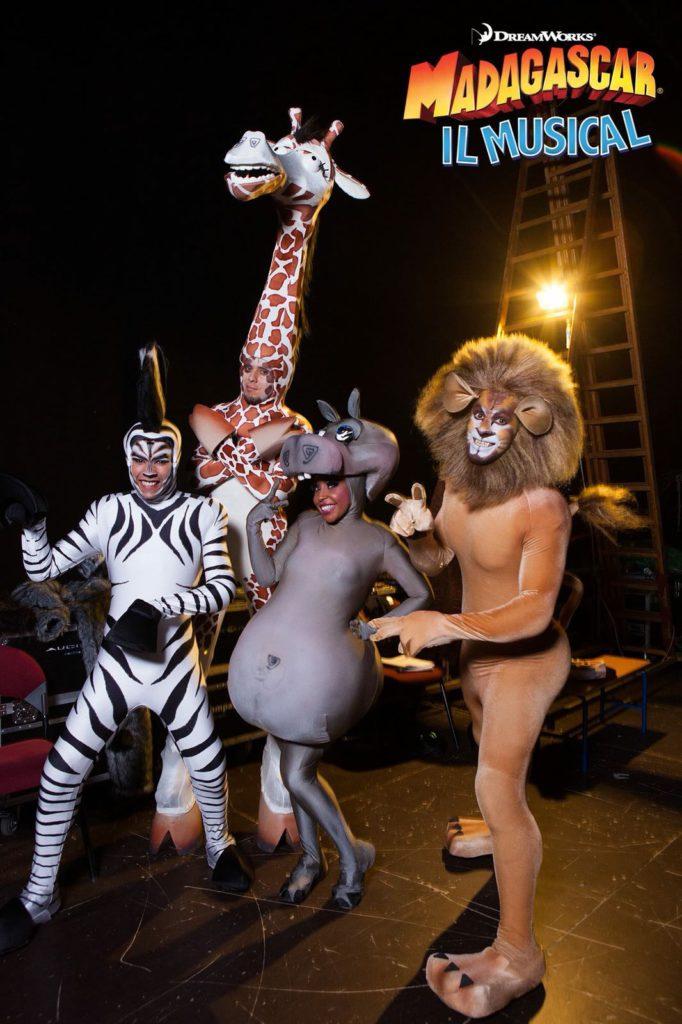 Hairspray teatro Brancaccio Roma