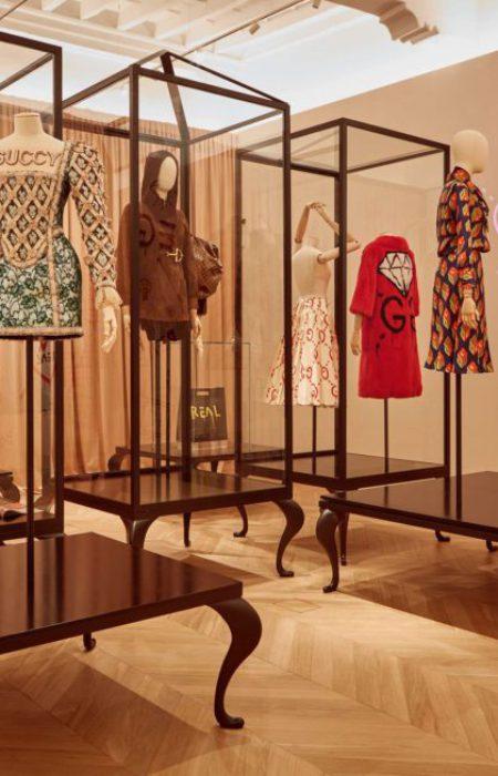 Gucci Osteria: Massimo Bottura al Gucci Garden