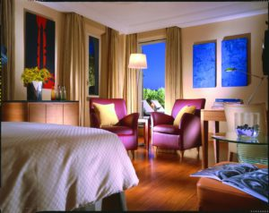Hotel Capo dAfrica Roma