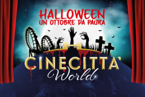 Halloween-cinecittà-world-2018