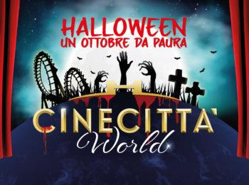 Halloween-cinecittà-world-2018