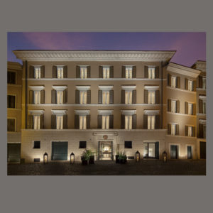 Il-Vicolo-Palazzo-Scanderbeg-Roma